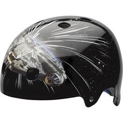 Bell Segment Helmet - Kid's Star Wars Millennium Falcon X-Sm