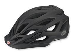 Bell Sequence Bicycle Mountain Helmet, Matte Black, Medium