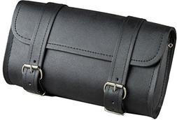 Fuel Helmets SH-BARBAG Black Fuel Handlebar Bag