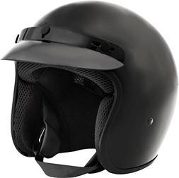 sh of0015 o5 series open face helmet
