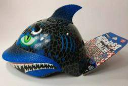 Raskullz Shark Attax Helmet