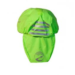 Shower Pass Helmet Cover Cycling One Size Fits All : Two Col