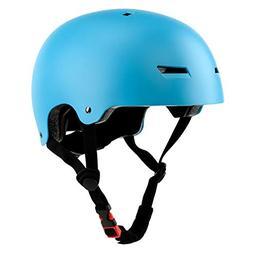 skateboard bike helmet