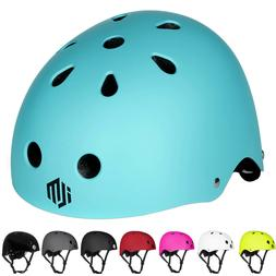 ILM Skateboard Helmet Impact Resistance for Cycling Scooter