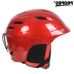 Ski <font><b>Helmet</b></font> Integrally-molded Skiing <fon