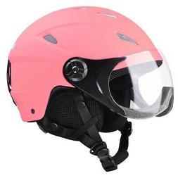 Ski Helmet Skiing Snow Sport Helmet Winter Snowboard Skatebo