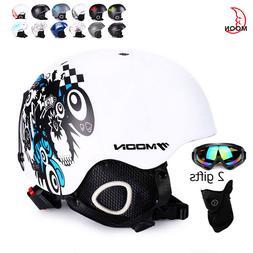 MOON Skiing Snowboard <font><b>Helmet</b></font> cover Autum