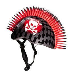 Raskullz Skull Hawk Helmet, 5+