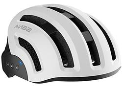Sena Smart Cycling Helmet, X1, M Size, White