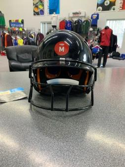 Softball - Air 5.6 Schutt Black Helmet
