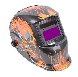 Pro Solar Welding Helmet Welder Mask Auto Darkening Arc Tig