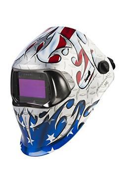 3M Speedglas Welding Helmet 100 Tribute with Auto-Darkening