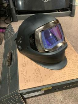 3m Speedglass 9100xxi FX Welding Helmet