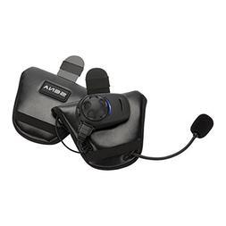 Sena SPH10HD-FM-01 Half-face Helmet Kit with Built-in FM tun