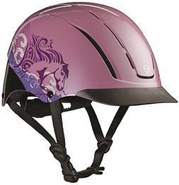 Troxel Spirit #1 Selling Schooling Riding Safety Helmet SEI