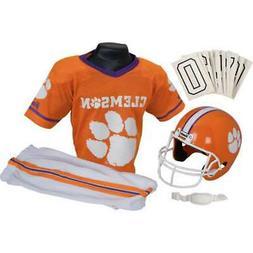 Franklin Sports NCAA Football Uniform Set -Youth S - Kids Ha