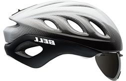 Bell Star Pro Race Helmet with Tinted Eye Shield 2016 Size: