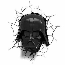 🏮!!!BRAND NEW!!!🏮3D Light FX Star Wars Darth Vader 3D