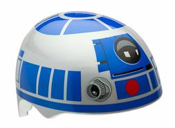 Bell Star Wars Helmet Classic R2D2 Kids Toddler Sports Bike