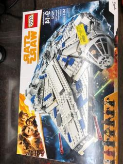 LEGO Star Wars Solo: A Star Wars Story Kessel Run Millennium