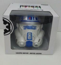 Disney Star Wars R2D2 Helmet Special Edition Wars Legion- 6'