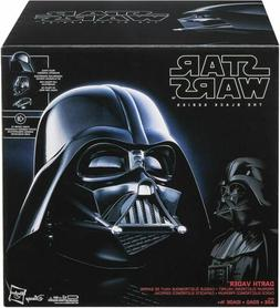 Star Wars The Black Series Darth Vader Premium Electronic He