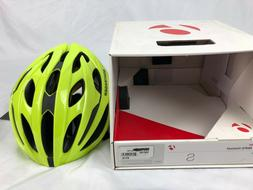 Bontrager Starvos MIPS Men's Road Helmet SIZE Small High-Vis