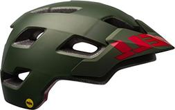Bell Stoker MIPS-Equipped Helmet Matte Grenade, S