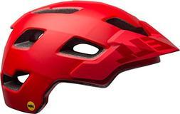 Bell Stoker MIPS-Equipped Helmet Matte Red/Marsala, L