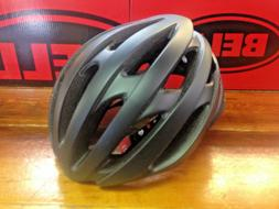Bell Stratus - Matte Black - Cycling Helmet - Size Small 52-