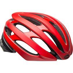 Bell Stratus MIPS Bike Helmet - Matte/Gloss Red/Black Large