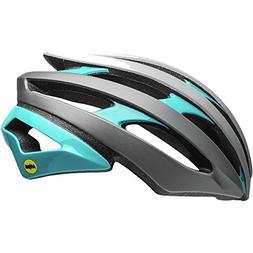 Bell Stratus MIPS Cycling Helmet - Matte/Gloss Smoke/Gunmeta