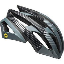 Bell Stratus MIPS Helmet Bluster Matte Black/Coal/Silver, L