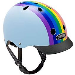 Nutcase Street Sport Bicycle Helmet