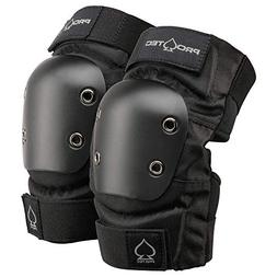 Pro-Tec Street Knee and Elbow Pad Set, L