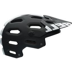 Bell Super 2 MIPS Helmet Matte Black/White Viper, S