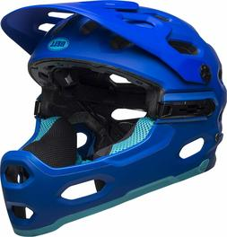 Bell Super 3R Mips Helmet MTB Bike Cycling Different colors