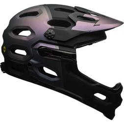 BELL SUPER 3R MIPS MATTE BLACK ORION LARGE MTB-DOWNHILL NEW