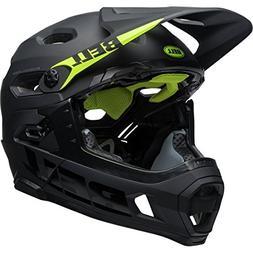 Bell Super DH MIPS Helmet Matte/Gloss Black, L
