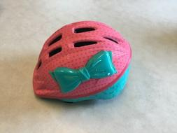 Schwinn SW78567-2 Girls 3D Toddler Sweetheart Helmet