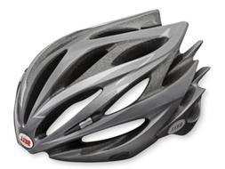 Bell Sweep Racing Bicycle Helmet Matte Titanium Medium
