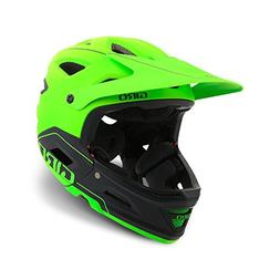 Giro Switchblade MIPS MTB Helmet Lime/Black Large