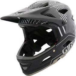 Giro Switchblade MIPS MTB Helmet Matte Black/Gloss Black Lar
