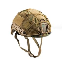 OneTigris Tactical Airsoft Helmet Cover 05 for Ops-Core FAST