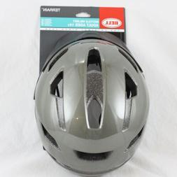 Bell Terrain Adult Bike Bicycle Helmet Age 14+ Gloss Moss