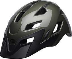 Bell Terrain Bike Helmet, Gloss Moss, Glossy Moss
