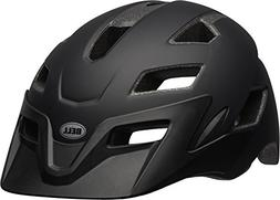 Bell Terrain Adult MIPS Equipped Helmet - Black