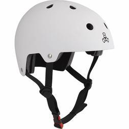Triple Eight The Certified Sweatsaver Helmet for Skateboardi