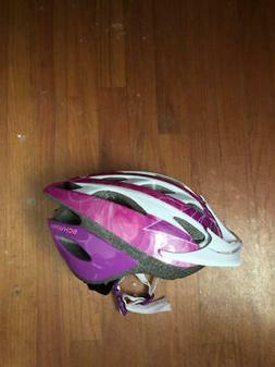 Schwinn Thrasher Bike Helmet, Lightweight Microshell Design,