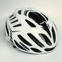 Suomy Timeless Helmet, Size Large, White and Black